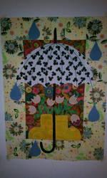 Helene's Quilt (April)