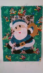 Helene's Quilt (December)