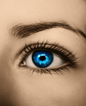 Eyes of Elements - Water
