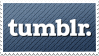 Tumblr Stamp by Petra1999