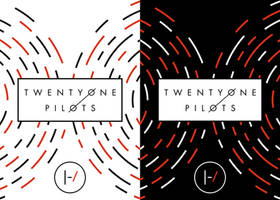 Twenty One Pilots Poster Contest Entry 1 by Petra1999