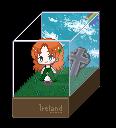 Ireland Box by SONIXA