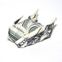 One Dollar Turkey by orudorumagi11