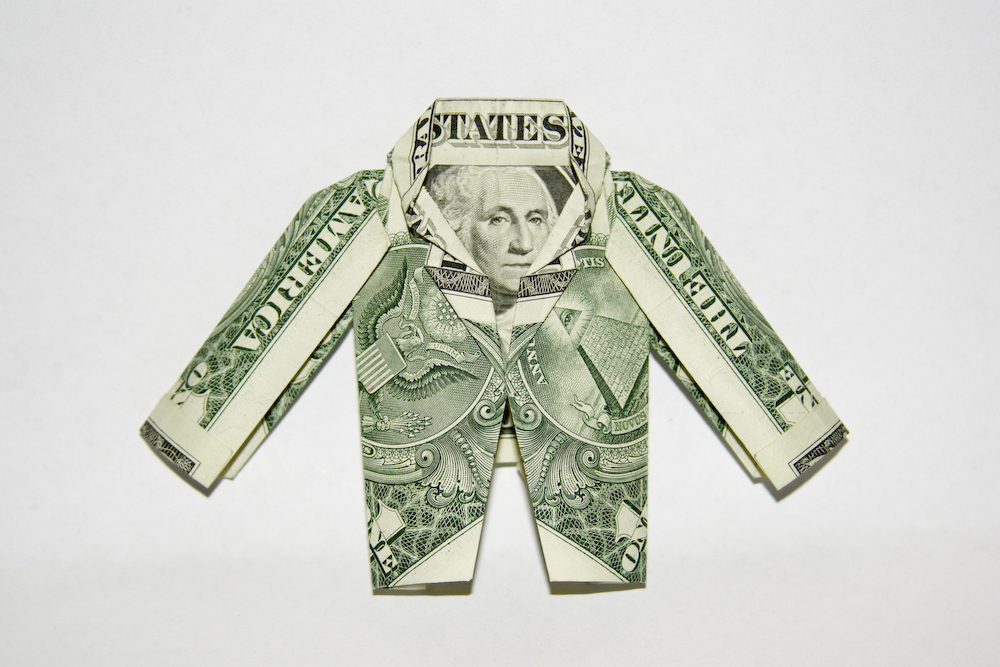 Two Dollar Jacket by orudorumagi11