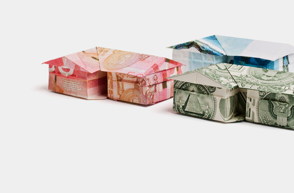 Three Dollar House