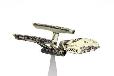 Two Dollar Enterprise Art Trade by orudorumagi11