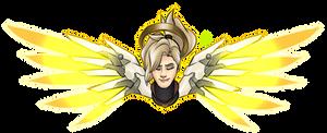 Mercy by DinoSam