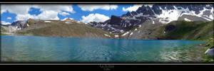 Lac St-Anne