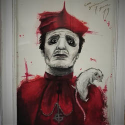 Cardinal Copia