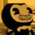 BendyDerp Emoticon