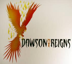 Dawson Reigns Colour by brentcherry