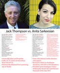 Jack Thompson vs. Anita Sarkeesian