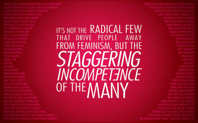 Why Feminism Repels