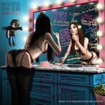 Beautiful Anti-SJWs - Blaire White by brentcherry