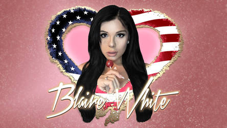 Blaire White Intro Commission