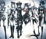 Touhou Army 2