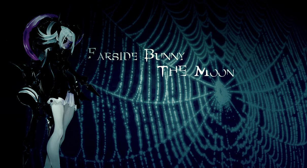 Farside Bunny Curse by Noir-Black-Shooter