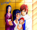 GaaHina- Happy family