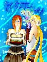 Gift- Doria-plume by desiderata-girl