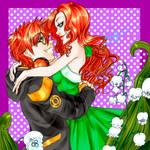 +Commission+ Mikikotoho 5 by desiderata-girl
