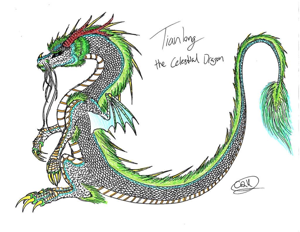 Tianlong Dragon