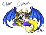 Queen Galaxis