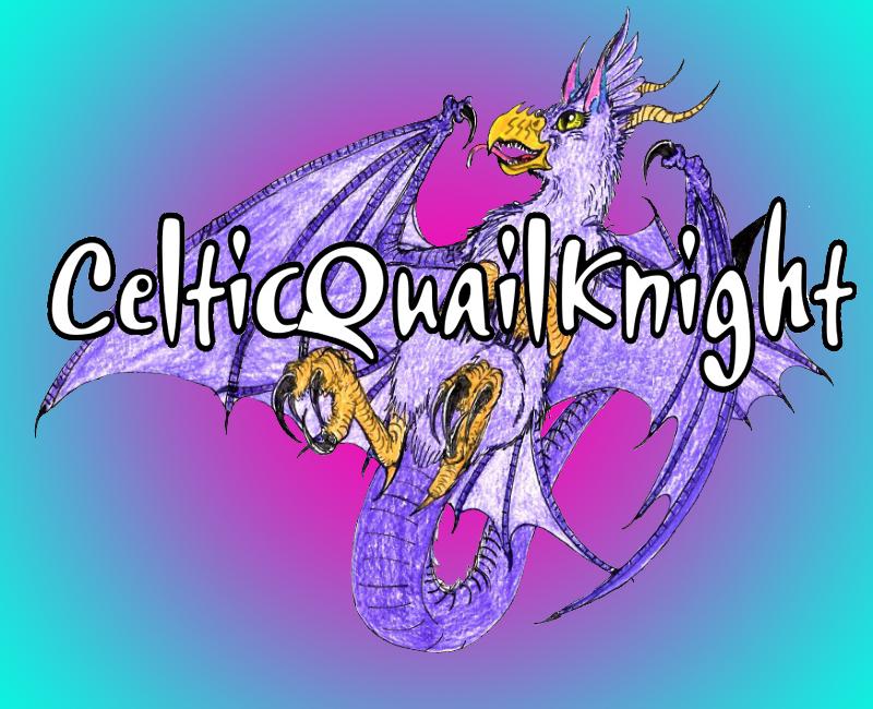 CelticQuailKnight's Profile Picture