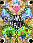 Downing Hall