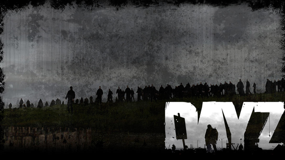 dayz_horde_wallpaper___1366x768_by_sneck