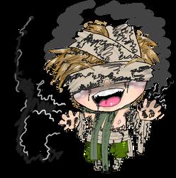 chibi plague