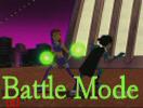 Battle Mode by TerraGirl16