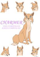 Charmer Character Sheet by silenceangel