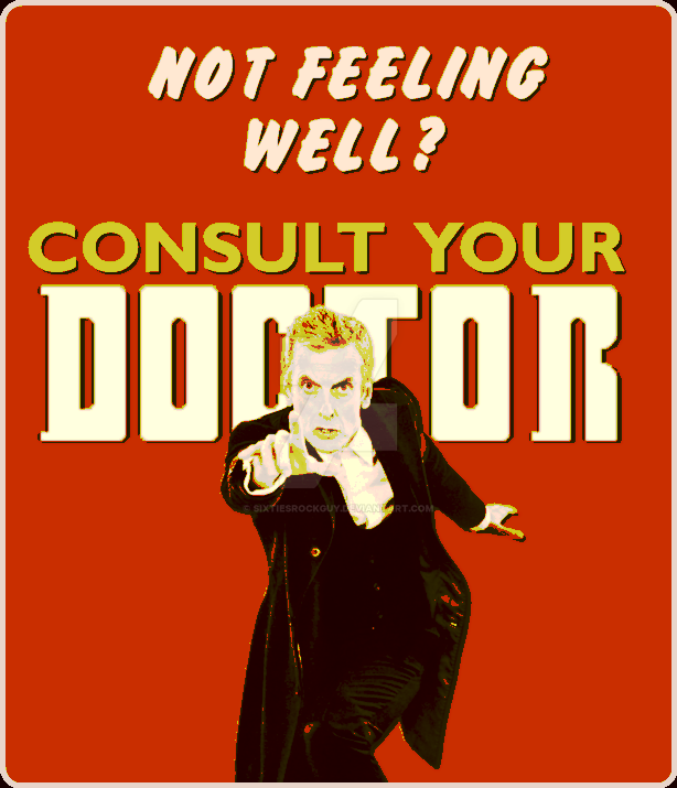 Vintage Doctor Who 94