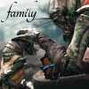 D9 icon - Family by AlexRobinson