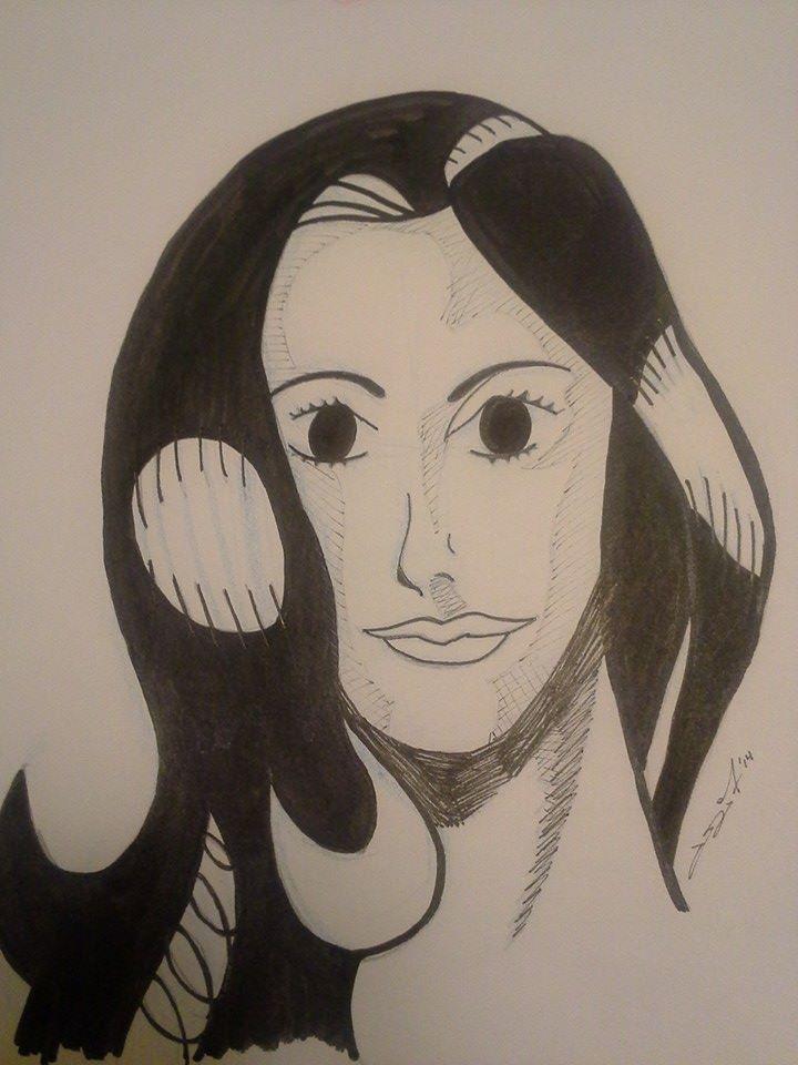 Girlie 2 by JosephDiF