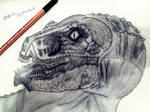 Diabolus Rex Final Art #1