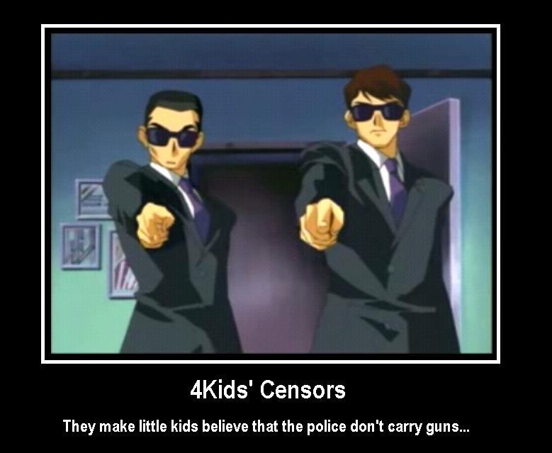 4Kids Censors by Ko-Hana-Chan