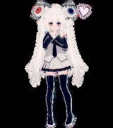 ID #4 by GLaDOS-Senpai