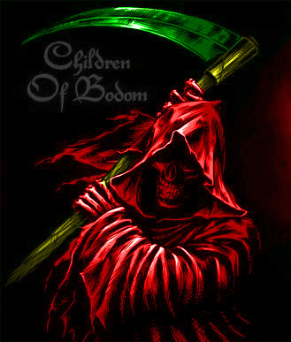 Children of Bodom - Reaper by DarkDante-99 on DeviantArt