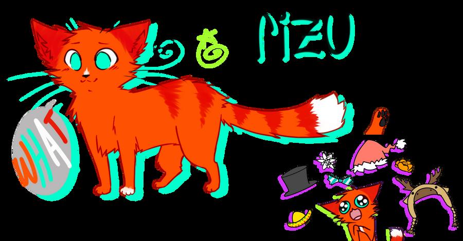 Rizu Reference WHEE by rizusaur