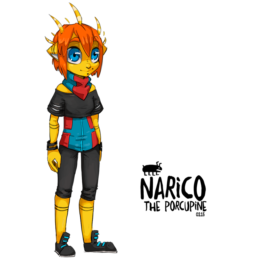 Ref: Narico 2015 by NaricoTP