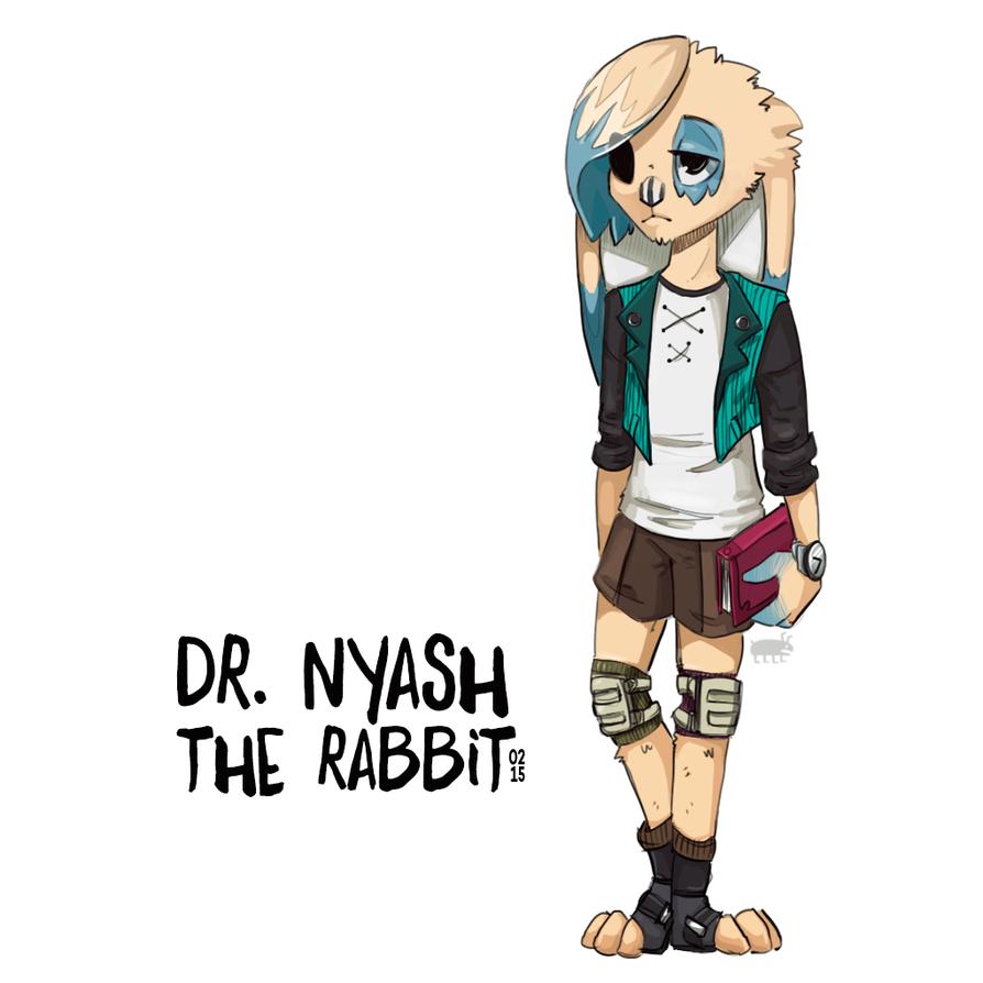 Ref: Nyash 2015 by NaricoTP