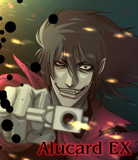 AlucardEX's Profile Picture