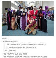 Cosplays. by TheFunnyAmerican