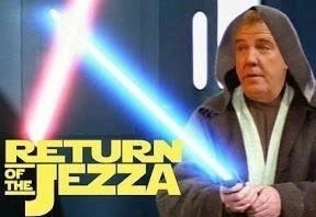 Return of the Jezza. by The--Mad--Russian