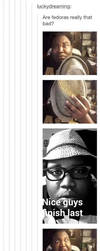 Hats by TheFunnyAmerican