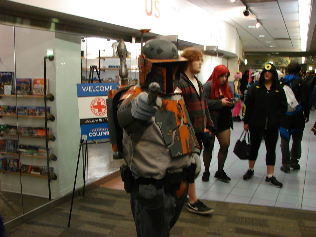 Ohyocon 2016 186 by TheFunnyAmerican