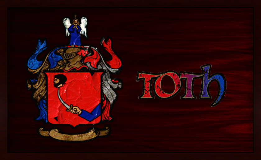 Toth - Coat of Arms by Raelz on DeviantArt