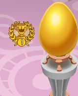 #1 Golden Egg by MoonlightEcko