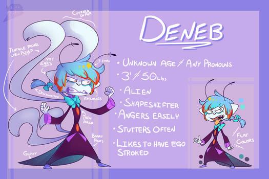 [Ref] Deneb